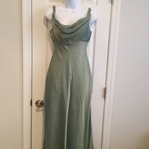 Michaelangelo Bridesmaid Dress